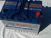 Стартерная аккумуляторная батарея BOSCH S4 ASIA 70 Ah   0092S40270