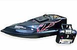 Кораблик для прикормки Фантом з ехолотом Lucky 918 та GPS автопілотом, фото 4