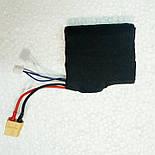 Аккумулятор 12.6В (11.1в)2900 mAh для эхолотов Lucky 918, фото 2