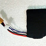 Аккумулятор 12.6В (11.1в)2900 mAh для эхолотов Lucky 918, фото 3