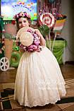 """Святкова сукня """"Камея"""" (відео) на випускний бал, 122, фото 2"""