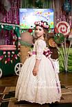 """Святкова сукня """"Камея"""" (відео) на випускний бал, 122, фото 3"""