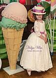 """Святкова сукня """"Камея"""" (відео) на випускний бал, 122, фото 4"""