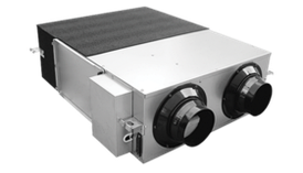 Приточно-вытяжная установка Idea AHE-80W