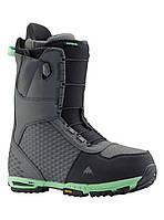 Ботинки для сноуборда Burton Imperial (Gray / Green) 2020, фото 1