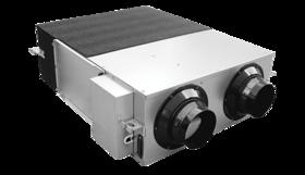 Приточно-вытяжная установка Idea AHE-100W