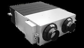Приточно-вытяжная установка Idea AHE-120WB1