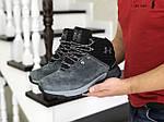 Мужские зимние ботинки Under Armour (серые), фото 2