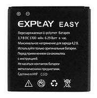 Аккумулятор Explay EAZY оригинал