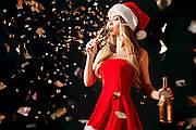 Что надеть на Новый год 2020 каждому знаку зодиака, чтобы быть удачливым весь год!
