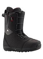 Ботинки для сноуборда Burton Ion (Black / Red) 2020, фото 1