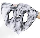 Очищающая кислородная маска для лица Hankey Bubbles Hydrating mask  25 g, фото 2