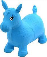 Прыгун-лошадка Пони MS 0001 (Синий)