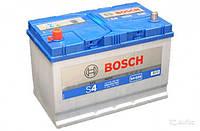 Стартерная аккумуляторная батарея BOSCH S4 ASIA 95 Ah   0092S40280