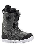 Ботинки для сноуборда Burton Swath Boa (Black Fade) 2020, фото 1
