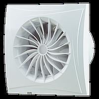 Вентилятор BLAUBERG Sileo 125, Без додаткових функцій