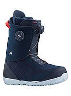 Ботинки для сноуборда Burton Swath Boa (Blue / Red) 2020, фото 1