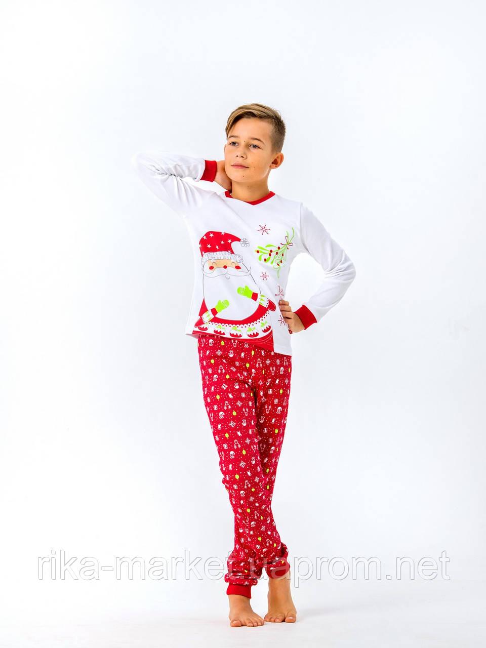 Детская пижама Smil в коробке, 104469, от 7 до 10 лет