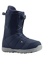 Ботинки для сноуборда Burton Moto Boa (Blue) 2020