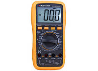 Мультиметр цифровий VC-890D