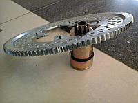 Бендикс раскрутки ротора