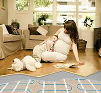 Тепла підлога — економія і комфорт