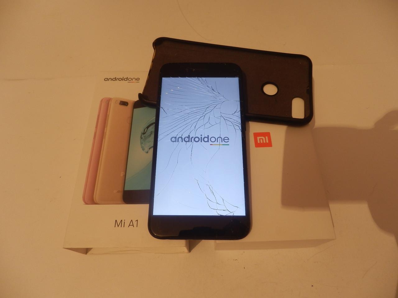 Мобильный телефон Xiaomi Mi A1 4/64 №7050