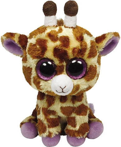 Мягкая игрушка жираф Safari, фото 2