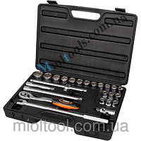 Набор инструмента Miol 58-150 25шт.