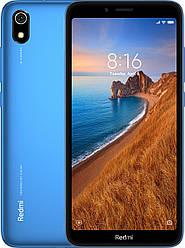 Xiaomi Redmi 7A 2/16Gb Matte Blue Global Гарантия 1 Год