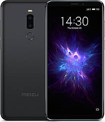 Meizu Note 8 4/64Gb Black Гарантия 1 год