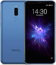 Meizu M8 4/64Gb Blue Гарантия 1 Год