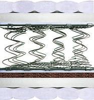 Ортопедический матрас ГРАНД Б1+КОКОС ЗИМА/ЛЕТО 900*1900
