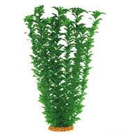 Искусственное аквариумное растение, 55 см.