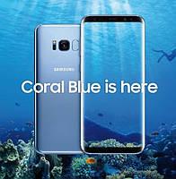 Samsung Galaxy S8 PLUS DUOS 64gb Blue