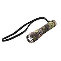 Фонарь Streamlight PackMate Camo