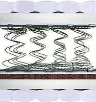 Ортопедический матрас ГРАНД Б1+КОКОС ЗИМА/ЛЕТО 1400*1900