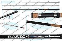 Удилище ExtraHeavy класса SWD Basic Feeder 3 м.  150 гр.