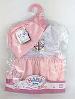 Одежда для кукол, BLC16