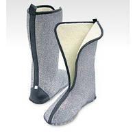 Вкладыш-носок в сапоги Arctic/Hubertus 875/898 размеры 41,42,43,44,45,46,47,48