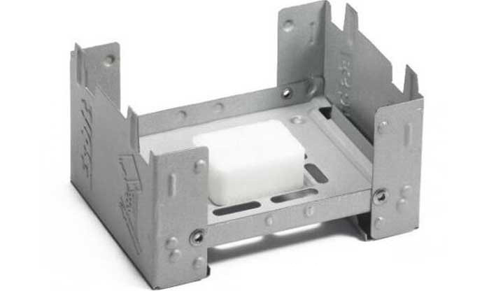 Горелка твердотопливная Esbit Pocket stove 6x 14 гр