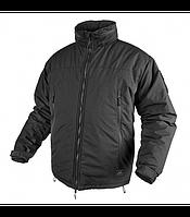 Куртка Helikon Level 7 Climashield Apex 100g Black KU-L70-NL-01 размеры: S/M/L/XL/XXL/ regular