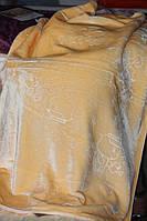 Детское велюровое покрывало Fashion 110х140 см. Беж