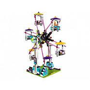"Конструктор Bela Friends 10563 ""Парк развлечений: Американские горки"" (аналог LEGO Friends 41130), 1136 детал, фото 3"