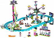 "Конструктор Bela Friends 10563 ""Парк развлечений: Американские горки"" (аналог LEGO Friends 41130), 1136 детал, фото 4"