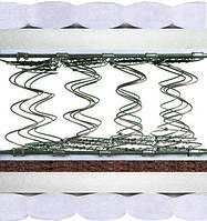 Ортопедический матрас ГРАНД Б1+КОКОС ЗИМА/ЛЕТО 1500*2000