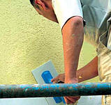 Утепление стен пенопластом, утепление фасадов, фасадные работы, фото 4