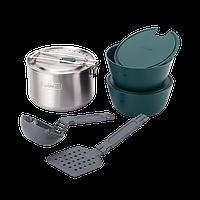 Набор для приготовления еды Adventure 1.5L Stanley (ST-10-01715-002), США