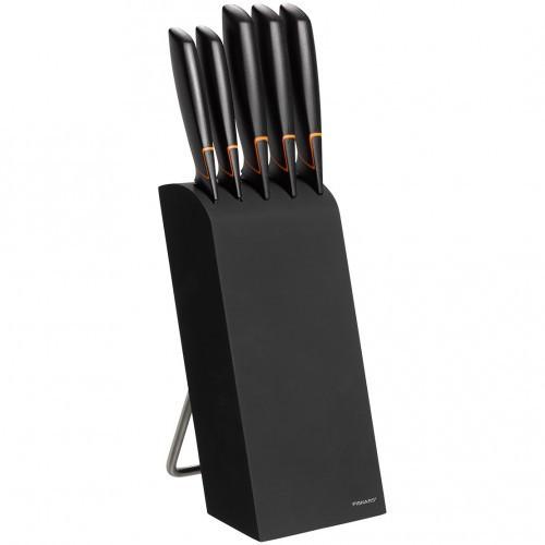 Набор ножей в блоке Fiskars Edge (1003099)