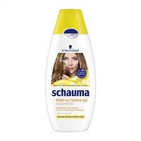 Schwarzkopf Schauma Pro-Vitamin B5 Shampoo - Шампунь для волос с провитамином В5 400 мл